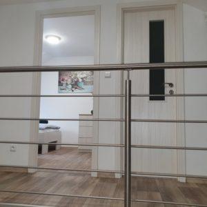 Apartmán Rosenberg I. | schodiště